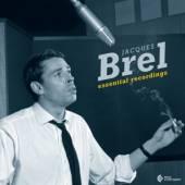 BREL JACQUES  - VINYL ESSENTIAL RECO..