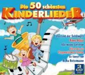 CHILDREN  - 3xCD DIE 50 SCHONSTEN..