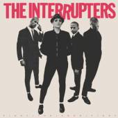 INTERRUPTERS  - VINYL FIGHT THE GOOD FIGHT [VINYL]