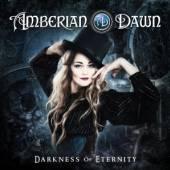 AMBERIAN DAWN  - CD DARKNESS OF ETERNITY