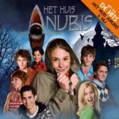 HUIS ANUBIS  - CD HUIS ANUBIS