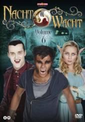TV SERIES  - DVD NACHTWACHT 6