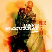 MCMURRAY DAVE  - CD LIFE IS MUSIC