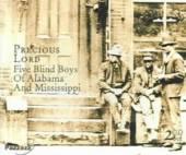 BLIND BOYS OF ALABAMA & M  - CD PRECIOUS LORD