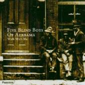 BLIND BOYS OF ALABAMA  - CD WALK WITH ME