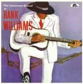 WILLIAMS HANK  - VINYL LONESOME SOUND -10- [VINYL]
