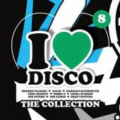 VARIOUS  - 2xCD BLANCO Y NEGRO I LOVE..