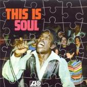 VARIOUS  - CD IS SOUL