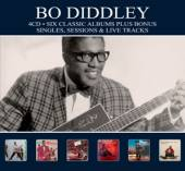 DIDDLEY BO  - 4xCD 6 CLASSIC ALBUMS [DIGI]