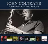 COLTRANE JOHN  - CD 8 CLASSIC ALBUMS