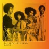 SASS JACK -BAND-  - CD SASSIFIED