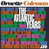 ORNETTE COLEMAN  - 10xVINYL ATLANTIC YEARS [VINYL]