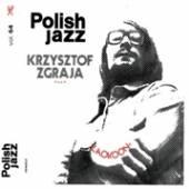 ZGRAJA KRZYSZTOF  - CD LAOKOON