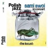 SAMI SWOI  - CD THE LOCUST