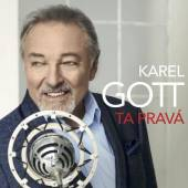 GOTT KAREL  - CD TA PRAVA