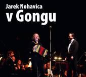 NOHAVICA JAROMIR  - CD V GONGU