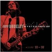 BUCKLEY JEFF  - 2xVINYL MYSTERY WHITE BOY [VINYL]