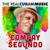 SEGUNDO COMPAY  - 2xVINYL REAL CUBAN M..
