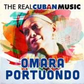 PORTUONDO OMARA  - 2xVINYL REAL CUBAN M..