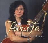 PURA FE  - CD TUSCARORA NATION BLUES