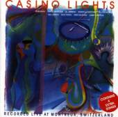 VARIOUS  - CD CASINO LIGHTS