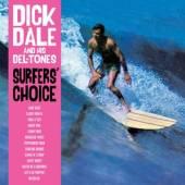 DALE DICK & DEL-TONES  - VINYL SURFERS' CHOICE -HQ- [VINYL]