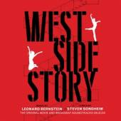 MUSICAL  - 2xCD WEST SIDE STORY