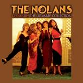 NOLANS  - CD+DVD CHEMISTRY: TH..