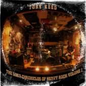 TONY REED  - 2xVINYL LOST.. -GATEFOLD- [VINYL]