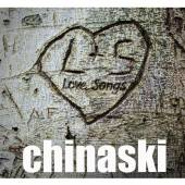 CHINASKI  - CD LOVESONGS