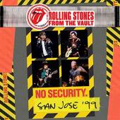 ROLLING STONES  - DV FROM THE VAULT: N..