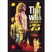 WHO  - DVD LIVE IN TEXAS '75