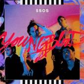 5 SECONDS OF SUMMER  - VINYL YOUNGBLOOD LP [VINYL]