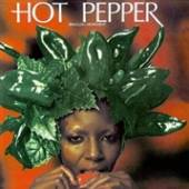 HOT PEPPER  - CD SPANISH MOVEMENT