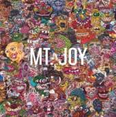 MT. JOY  - CD MT. JOY