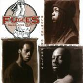 FUGEES  - VINYL BLUNTED ON REALITY [VINYL]