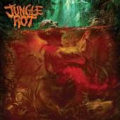 JUNGLE ROT  - CD JUNGLE ROT
