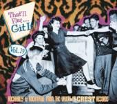 VARIOUS  - CD THAT'LL FLAT GIT IT! 29