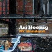 HOENIG ARI  - CD NY STANDARDS