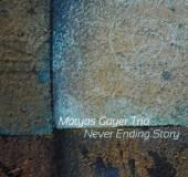GAYER MATYAS -TRIO-  - CD NEVER ENDING STORY