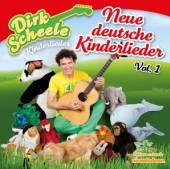 SCHEELE DIRK  - CD NEUE DEUTSCHE..