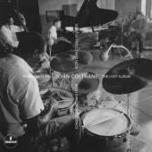 COLTRANE JOHN  - CD BOTH DIRECTIONS A..