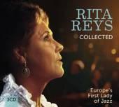REYS RITA  - 3xCD COLLECTED