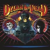 DYLAN BOB & THE GRATEFUL  - VINYL DYLAN & THE DEAD [VINYL]