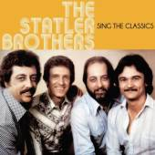 STATLER BROTHERS  - CD SING THE CLASSICS