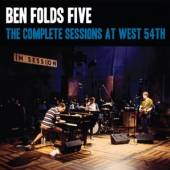 BEN FOLDS FIVE  - CD COMPLETE SESSIONS AT..