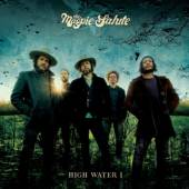 MAGPIE SALUTE  - CD HIGH WATER 1 [DIGI]