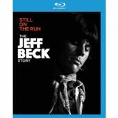 JEFF BECK  - BR JEFF BECK STILL ON THE RUN