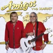 AMIGOS  - CD 110 KARAT