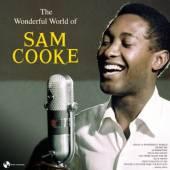 COOKE SAM  - VINYL WONDERFUL WORLD OF SAM.. [VINYL]